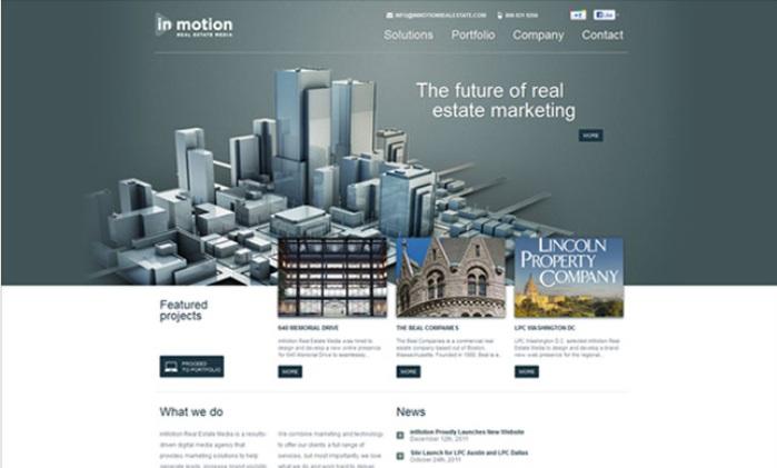 inMotion Real Estate Media